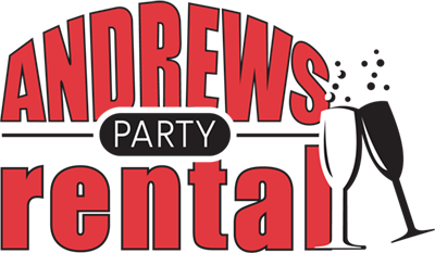 Andrews Party Rental Logo
