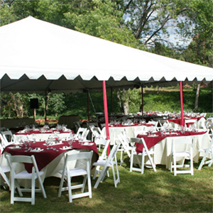 Canopies and Tents for Rent